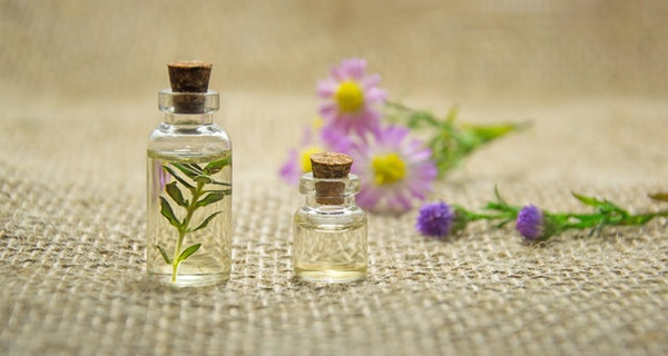 Why Oils Are Beneficial To Your Skin