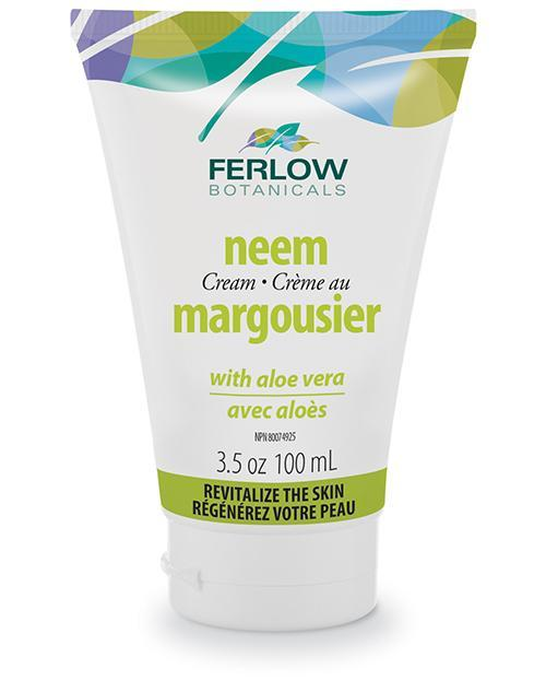 ferlow botanicals cream