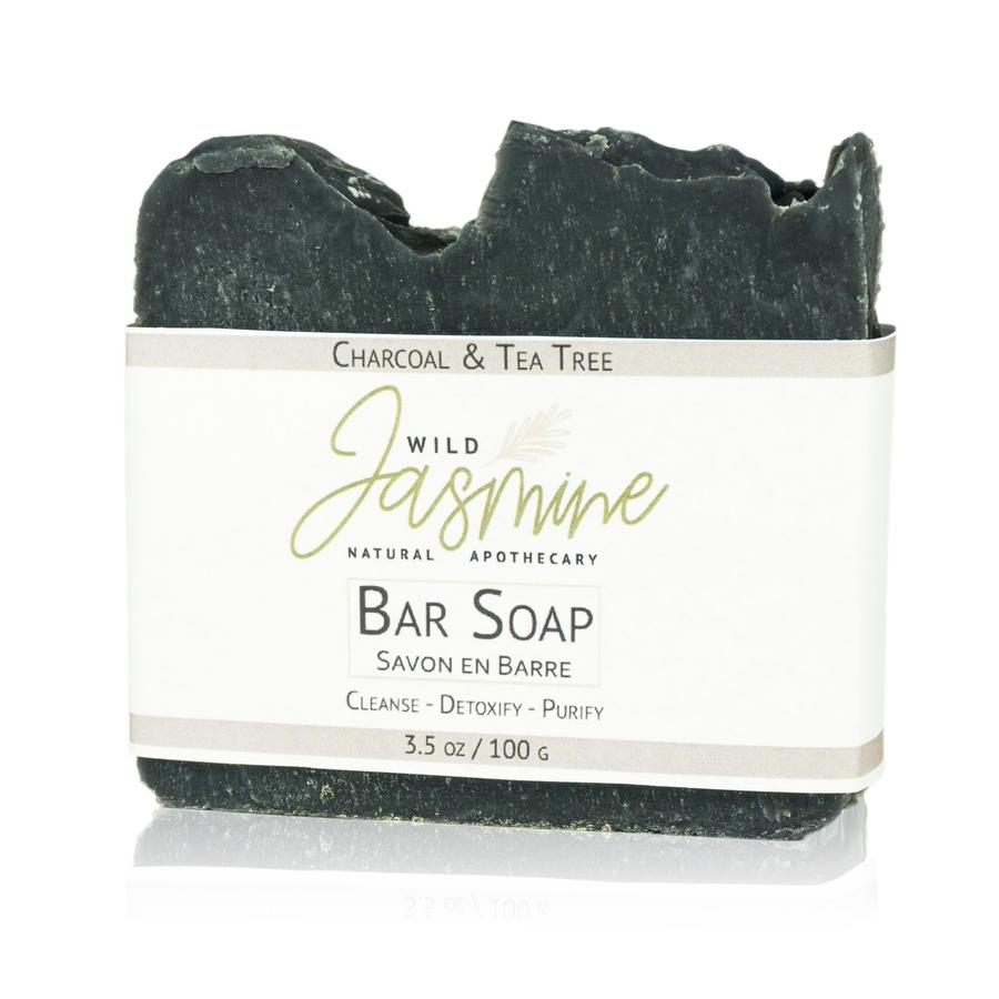 tree tea soap bar