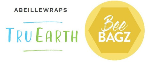 beeswax wraps and bags vancouver