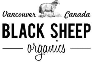 black sheep organics pet shampoo