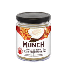 munch life nut butter