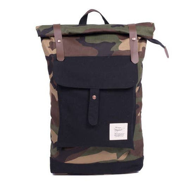 camo backpack canada