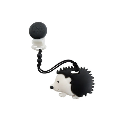 Tiny Teethers - Hedgehog Silicone Teething Ring