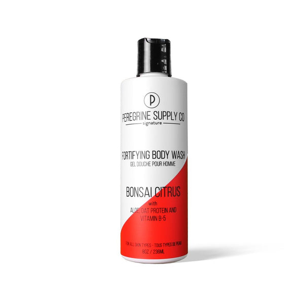 Peregrine Supply Co. - Bonsai Citrus Body Wash
