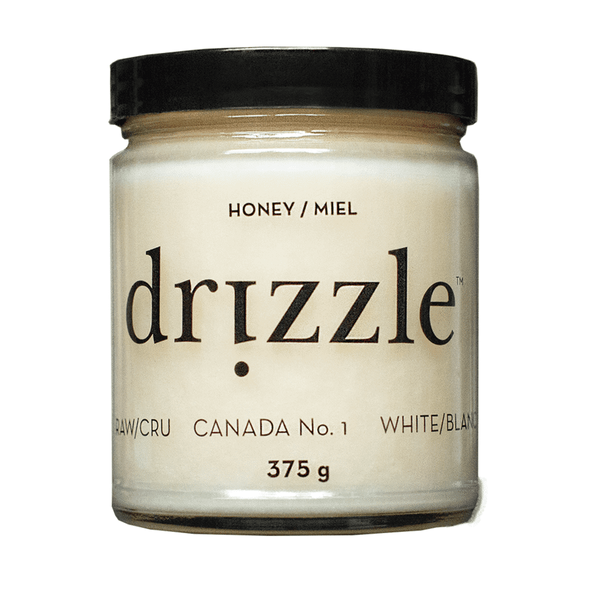 drizzle honey vancouver