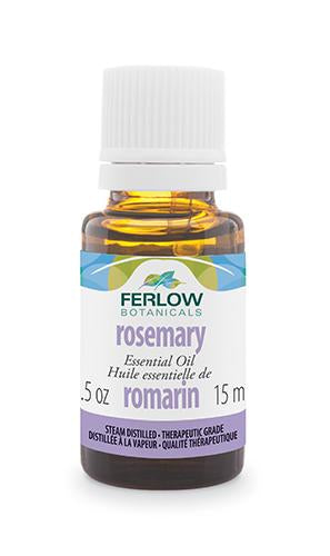 Rosemary Essential Oil vancouver