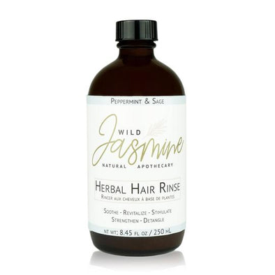 herbal hair care vancouver