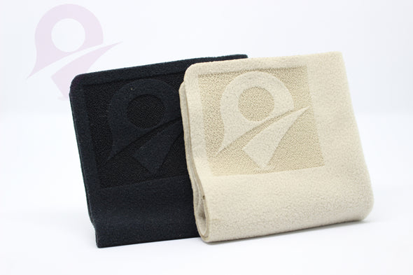 five + pines multipurpose cloth removes makeup with water, sold by localboom, made in canada