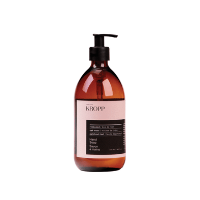 Kropp - Exfoliating Hand Soap