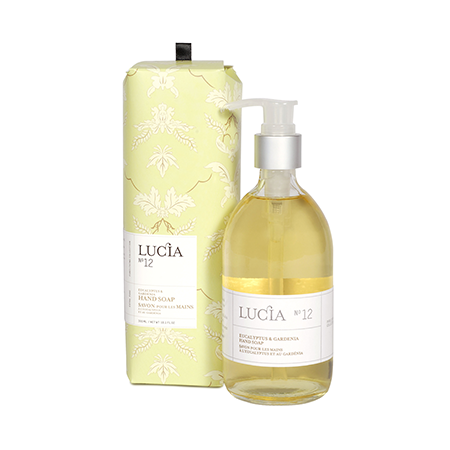 pure living hand soap online