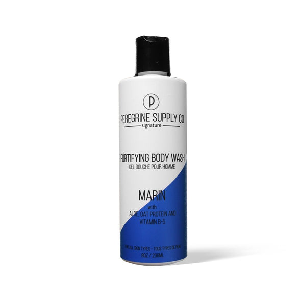 Peregrine Supply Co. - Marin Body Wash