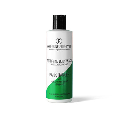 Peregrine Supply Co. - Park Ranger Body Wash
