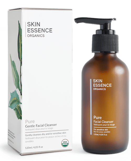 Skin Essence Organics - Pure Organic Cleanser (All Skin Types)