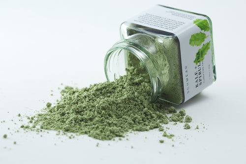 kale and spirulina face mask canada