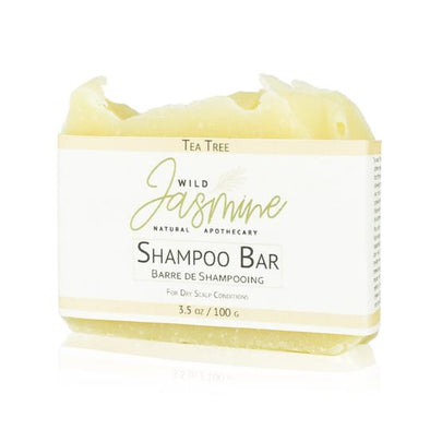 tea tree shampoo bar canada