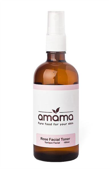 rose facial toner made in canada