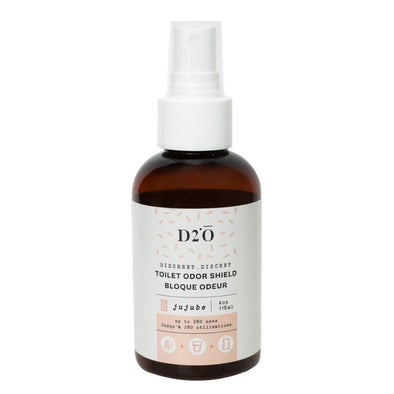 D2O - Jujube Toilet Spray