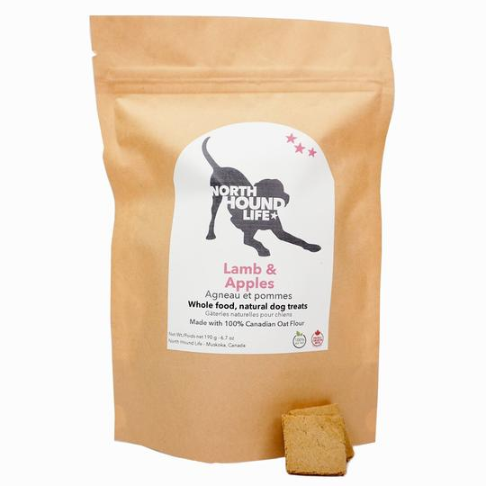 natural dog treats for dogs vancouver