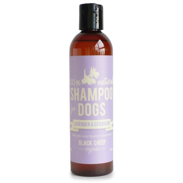 natural dog shampoo vancouver