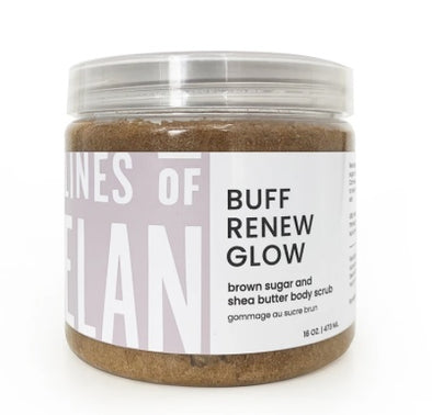 organic brown sugar body scrub canada