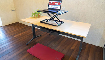 Ergonomic office equipment