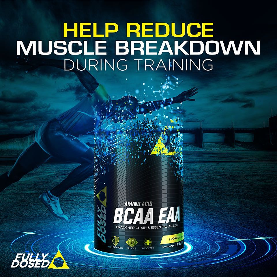 Branched Chain Amino Acids (BCAA's) The Missing Link in Your Supplement Arsenal?