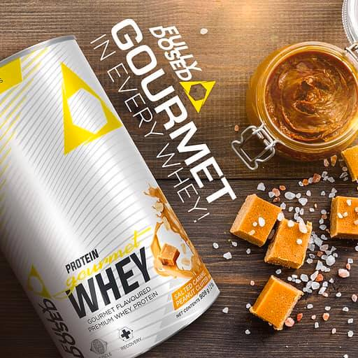 Whey Protein - Immune Supporting Protein Source of Choice