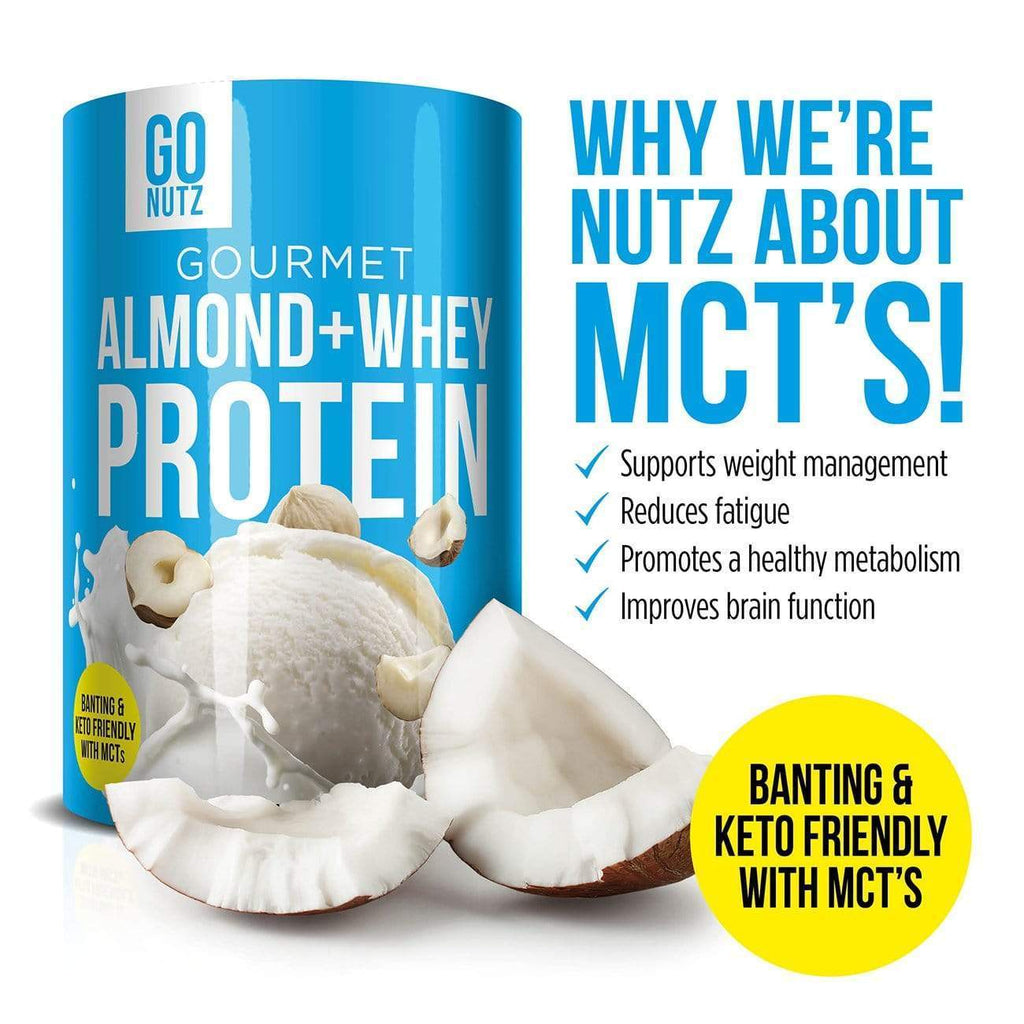So What Exactly Are MCT's (Medium-Chain Triglycerides)?