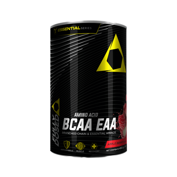 Fully Dosed BCAA EAA 455g - My Body Guru South Africa