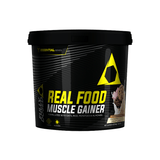 Fully Dosed Real Food Muscle Gainer 3.9Kg - My Body Guru South Africa