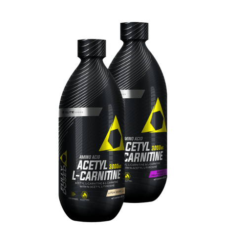 Fully Dosed Acetyl L-Carnitine 480ml - My Body Guru