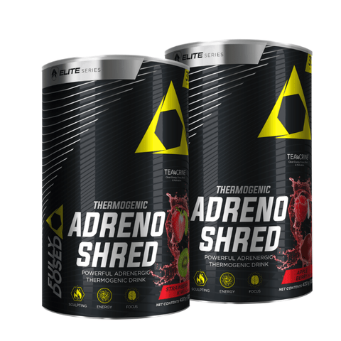 Fully Dosed Adreno Shred 420g - My Body Guru South Africa