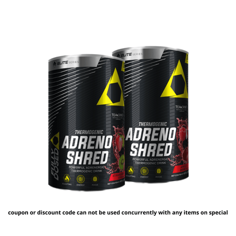 Fully Dosed Adreno Shred 420g - My Body Guru