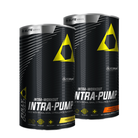 Fully Dosed Intra Pump 800g - My Body Guru