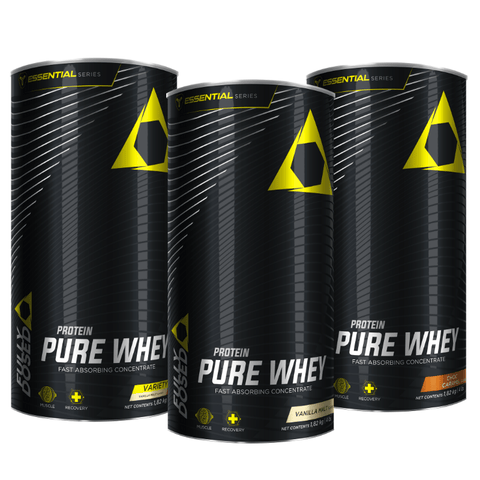 Fully Dosed Pure Whey Protein 1.82Kg - My Body Guru