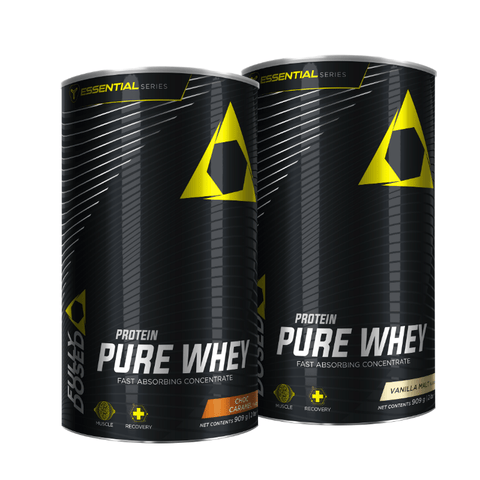 Fully Dosed Pure Whey Protein 909g - My Body Guru South Africa