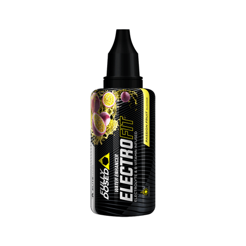 Fully Dosed Electrofit 45ml - My Body Guru South Africa