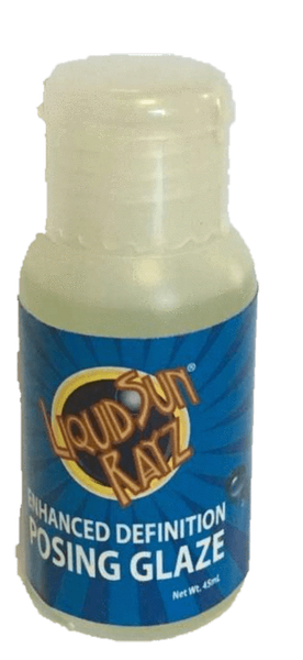 Liquid Sun Rayz Posing Glaze (45ml) - My Body Guru South Africa