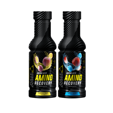 Fully Dosed Amino Recovery (pack of 6x 390ml) - My Body Guru