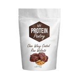 My Protein Pantry Chocolate Whey Coated Raw Walnuts 75g - My Body Guru South Africa