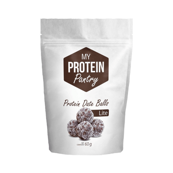 My Protein Pantry Protein Date Balls - My Body Guru South Africa