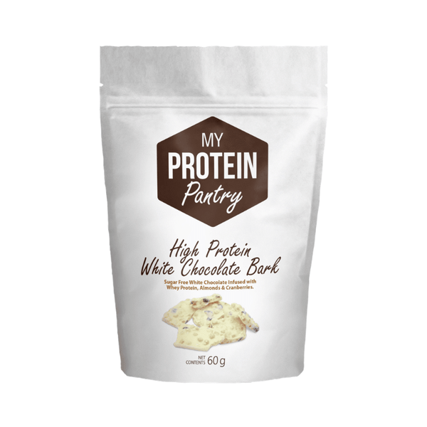 My Protein Pantry High Protein Chocolate Bark - My Body Guru South Africa