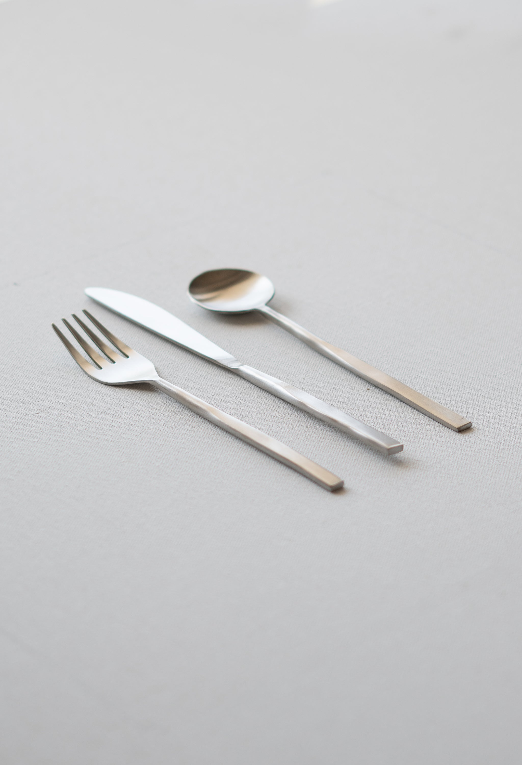 Wabi cutlery set by fleck