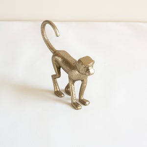 Walking Monkey