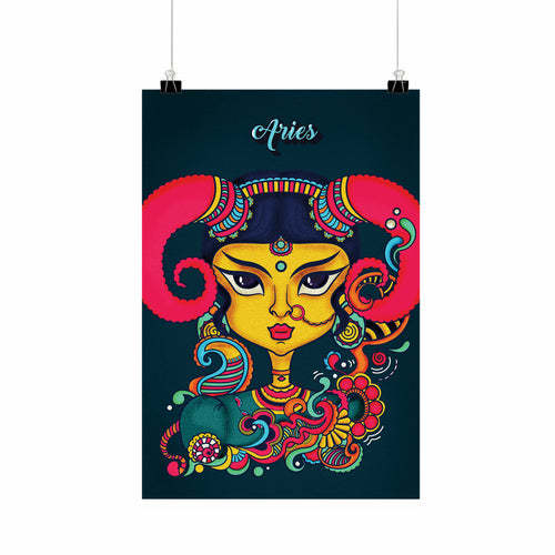 Aries | Wall Art