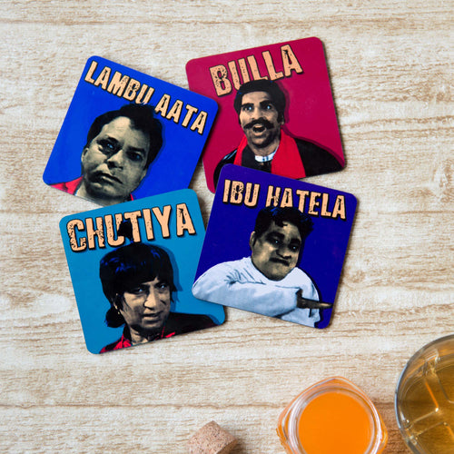 Buy Coasters Online In india