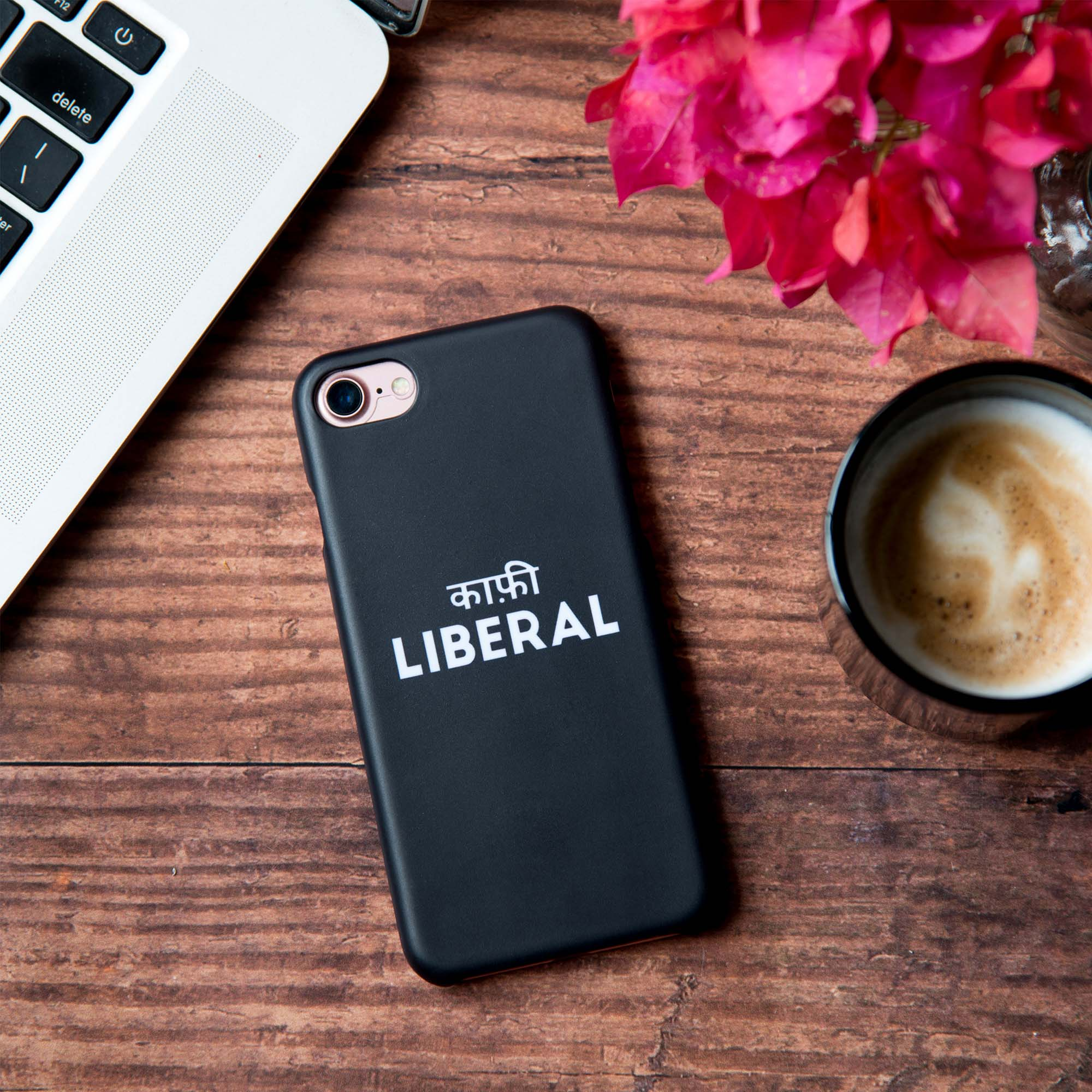 Kaafi Liberal Iphone 6/6s Plus Cover