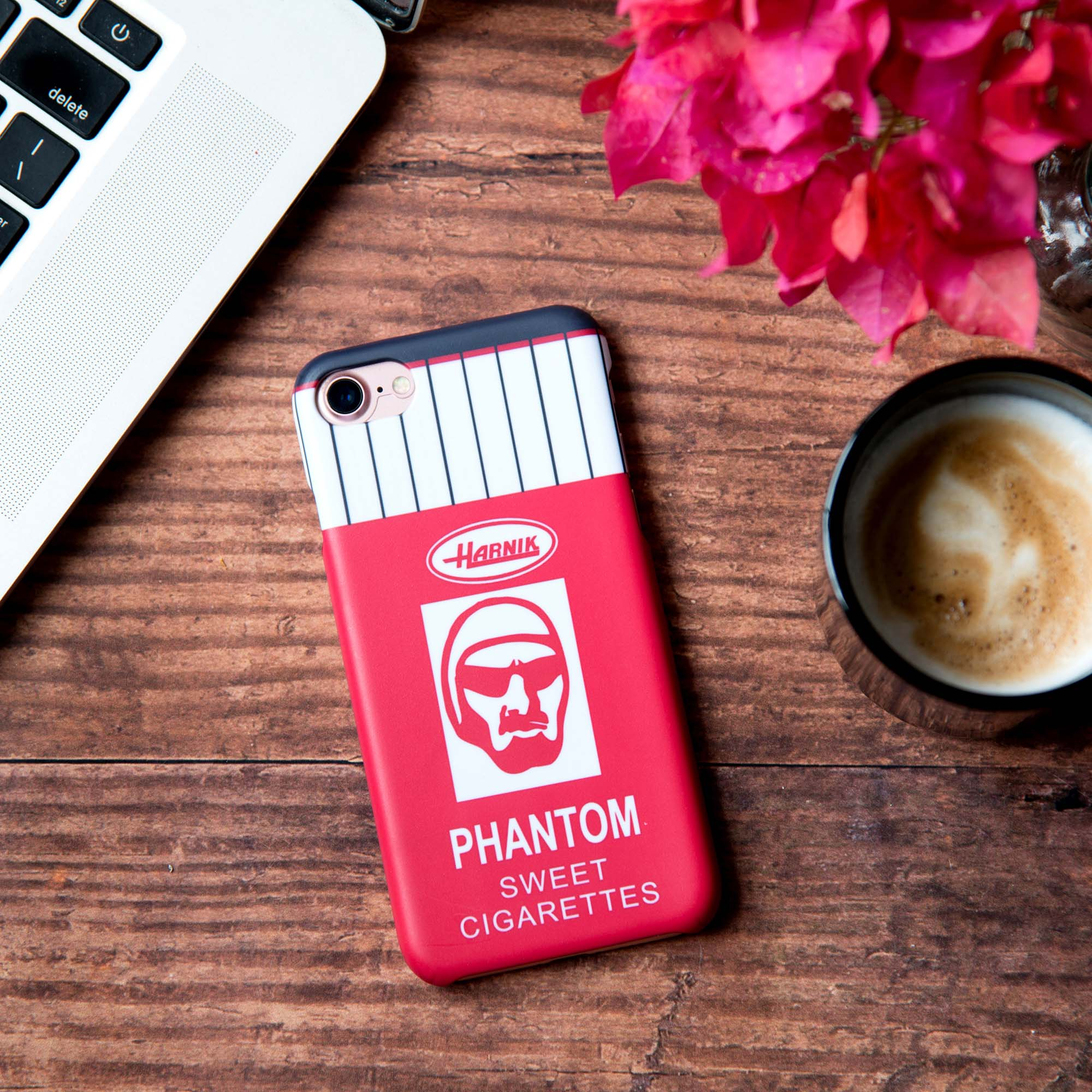 Phantom Sweet Cigarettes Iphone 7 Plus Cover