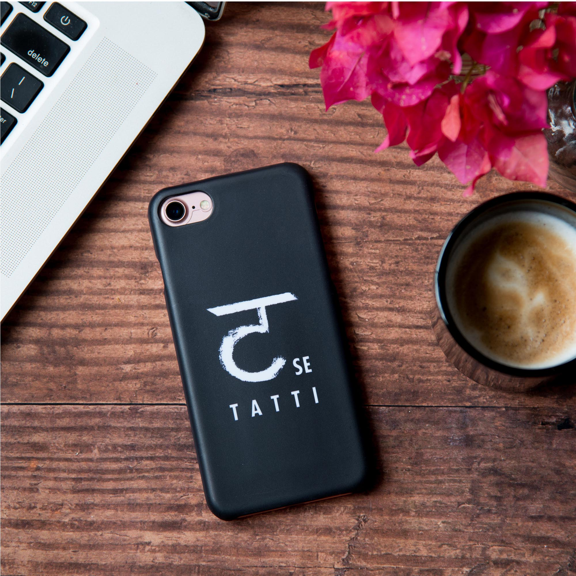Tatti Iphone 7 Cover